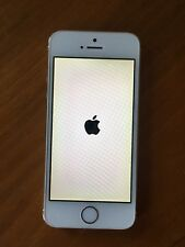 Pre Owned Iphone 5S Gold Perfect Working Condition No Sim