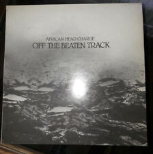 African Head Charge – Off The Beaten Track