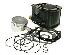 Zylinder 250ccm für Honda Helix CN 250 Fusion Spazio MF02 -99 Quad Gokart ATV