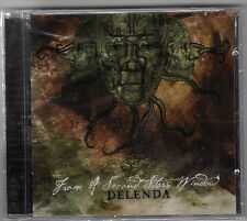 From A Second Story Window - Delenda CD