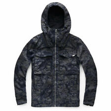 G-STAR RAW FOR THE OCEANS BIONIC BOMBER JACKET NOMAD CAMO DENIM S/SMALL