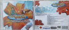 THE QUEST - From Zen to Apollo - 2 CDs - NEU in Folie (1451)