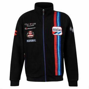 Suzuki Classic MotoGP  British Superbike  Adult Fleece