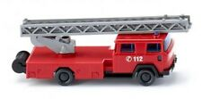 Wiking  096203 Fire service DL 30 turntable ladder (Magirus) spur N 1:160
