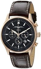 Jorg Gray JG6500-51 Men Watch 44th President Inaugural Commemorative Rose Gold