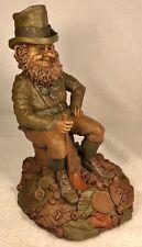 O'Brian-R 1985~Tom Clark Gnome~Cairn Item #1084~Ed #71~Coa~Story Card Included