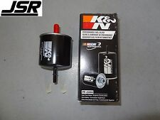 83-97 Mustang GT, LX, V6, & Cobra K&N Replacement High Flow Fuel Filter