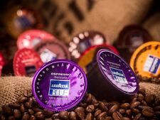 100 Lavazza Blue Kapseln Espresso Delicato 930 MHD 07/2017