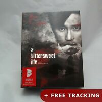 A Bittersweet Life .Blu-ray Steelbook Limited Edition Type A