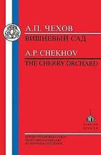 Chekhov: Cherry Orchard (Russian texts), Chekhov, Anton Pavlovich, New Book