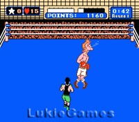 Punch-Out Fun NES Nintendo Game Punchout