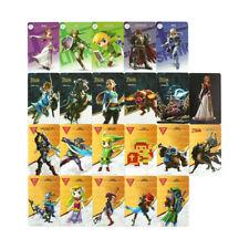 22St NFC Tag Game Cards Abbildung Zelda  Für SWITCH NS Legend AX