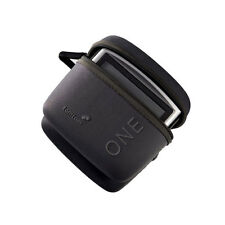TomTom One Carrying Case and Strap for One 125, 130, 130s, 140 and 140s (Black)