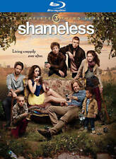 Shameless: Season 3 [Blu-ray] Blu-ray