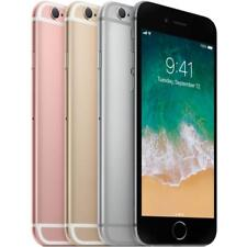 Apple iPhone 6S - Unlocked: AT&T / T-Mobile / Global - Smartphone