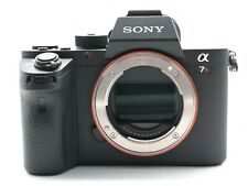 *** USED *** Sony  a7 RII Body Only