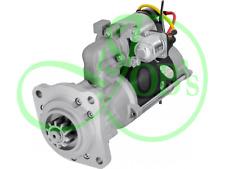 STARTER con riduzione planetaria Gear 12 V 4,2 KW; MF, Perkins, Valtra LRS03837 11