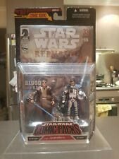 Star Wars Dark Horse Comic Figure Pack