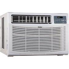 Haier 15,000 BTU Window Air Conditioner with Remote 15K AC HWE15XCR
