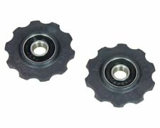 Replacement Rohloff Pulley Jockey Wheels Gear Sprockets for Tecno (pair)