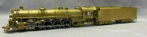 Westside Models HO Scale Brass Baltimore & Ohio T-3A 4-8-2 - GC, OB