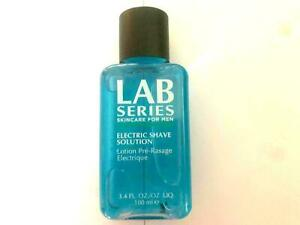 Lab Series Skincare For Men - Electric Shave Solution - SHAVE - 100ml