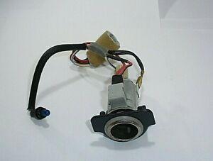 1991 92 93 Honda Accord Cigarette Lighter 12V Socket Retainer Clip Bracket Wire