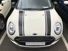 MINI CLUBMAN F54 BONNET STRIPES 2017 onwards