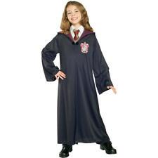 Harry Potter Child Halloween Costume Gryffindor Robe, Medium (5-7 yrs) - NWT