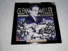 Glenn Miller Orchestra The Collection  2 Album Set Castle Communications 1988