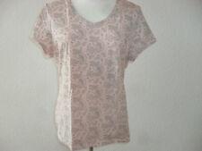 Damen  Infinity   T-Shirt/Top Gr. M