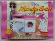 Gloria,Barbie Doll House Furniture/(96001)Laundry Center