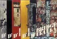 BRIDGE D'ITALIA Anno 1991 Lotto 5 Numeri Annata NON Completa Condizioni Ottime