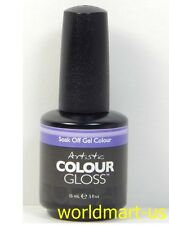 Artistic Nail Design Colour Gloss Soak Off Gel : #03056- FLY