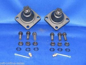 2 Lower Ball Joints 1965-1968 Pontiac Grand Prix NEW