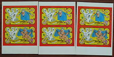 Carte postale Kamasutra , Jacovitti , postcard