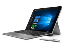 """Asus T102HA-C4-GR 10.1"""" Touch Laptop Intel 1.44GHz 4GB 64GB 2-in-1 with pen"""