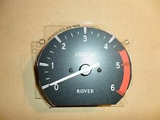 ROVER 25 / MGZR - DIESEL - REV COUNTER - RED ZONE 4500rpm - YAE100900