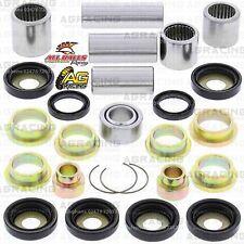 All Balls Rodamientos de Vinculación Brazo de Oscilación & Kit De Sello Para Honda CR 125R 1986 Motox