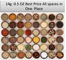 Promo Pure Herbs All Spices Seasonings whole 14g free Ceylon Vegan Grade A Best