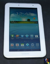 Tablette pour SAMSUNG GALAXY TAB2 7.0 GT-P3110 8 Go