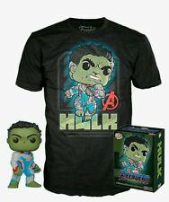 Funko POP! Tee Hulk Avenger Endgames SM