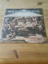 Rammstein - Ausländer - 10'  Vinyl Single  -originalverpackt-