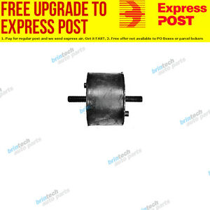 1983 For Volvo 240 2.3 litre B23E Auto & Manual Front Left Hand-66 Engine Mount