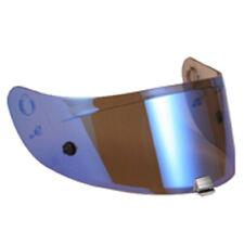 Visera HJC HJ20 P para Casco R-Pha 10 / Rpha 10 Plus Azul Máximo Visión