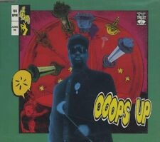 Snap - Oops Up (3 Versions, 1990) Mcd #G1984668