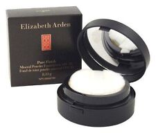 Elizabeth Arden Pure Finish Mineral Powder Foundation SPF 20 02 100% Authentic