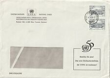1995 United Nations Wien oversizecover