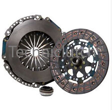 3 PIECE CLUTCH KIT INC BEARING 225MM FOR PEUGEOT 508 SW 1.6 THP