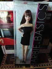 Barbie Basics Model No. 3 Doll